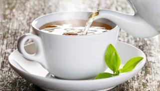O Poder do Chá